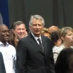 DISCOURS DU 19 JUIN 2010 : Création de République Solidaire